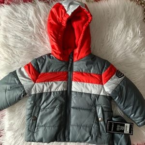 R1881 by S.Rotchild Baby Boy Jacket, 3-6mo, NWT